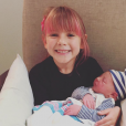 Pink a publié une photo de ses deux enfants sur sa page Instagram en janvier 2016