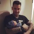 Pink a donné naissance à son deuxième enfant, un petit garçon prénommé Jameson Moon. Le 26 décembre 2016