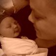 """""""Pink a donné naissance à son deuxième enfant, un petit garçon prénommé Jameson Moon. Le 26 décembre 2016"""""""