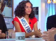 Miss France 2017 : Alicia Aylies, victime de racisme avant l'élection, se confie