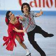 Isabelle et Paul Duchesnay en 1991