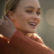 Lily-Rose Depp et les Révélations : Sublime et bouleversante avant les César