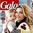 """Couverture du magazine """"Gala"""" en kiosques le 11 janvier 2017."""