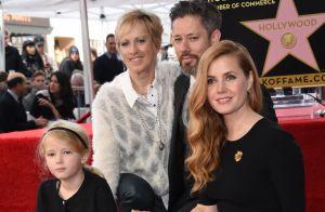 Amy Adams : Ce grand bonheur partagé avec son mari et son adorable fille Aviana