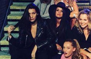 Selena Gomez & The Weeknd en couple : Bella Hadid a été