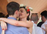 Miranda Kerr au mariage de son frère: Divine demoiselle d'honneur avec son chéri
