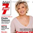 Le magazine Télé 7 Jours du 21 janvier 2017
