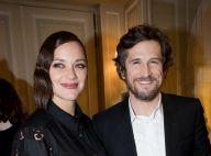 Marion Cotillard, enceinte, et Guillaume Canet: Couple épaté par les Révélations
