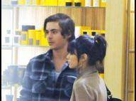 PHOTOS : Zac Efron et Vanessa Hudgens, de mignons petits amoureux en shopping à Beverly Hills !