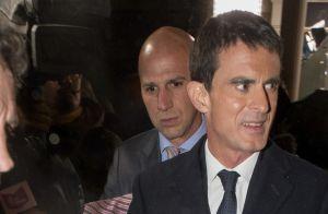 Manuel Valls giflé par un jeune, l'agresseur lourdement plaqué !