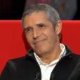 """Julien Clerc évoque son amour pour Hélène Grémillon et ses enfants. """"Le Divan de Marc-Olivier Fogiel"""", sur France 3, le 17 janvier 2017."""