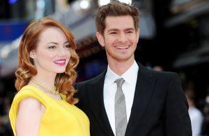 Emma Stone et Andrew Garfield à nouveau en couple... et bientôt mariés ?