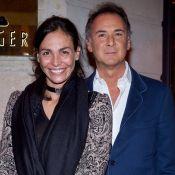 Inés Sastre : Après quatre ans d'amour, elle a rompu avec Michele Alfano