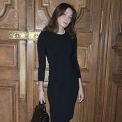 Carla Bruni : Tellement chic, l'ex-première dame fait tourner les têtes