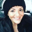 Martine Mccutcheon a publié une photo d'elle sur sa page Instagram au mois de novembre 2016