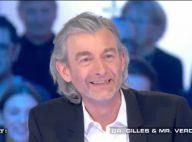 Michel Cymes sévèrement taclé par Gilles Verdez : L'animateur répond !