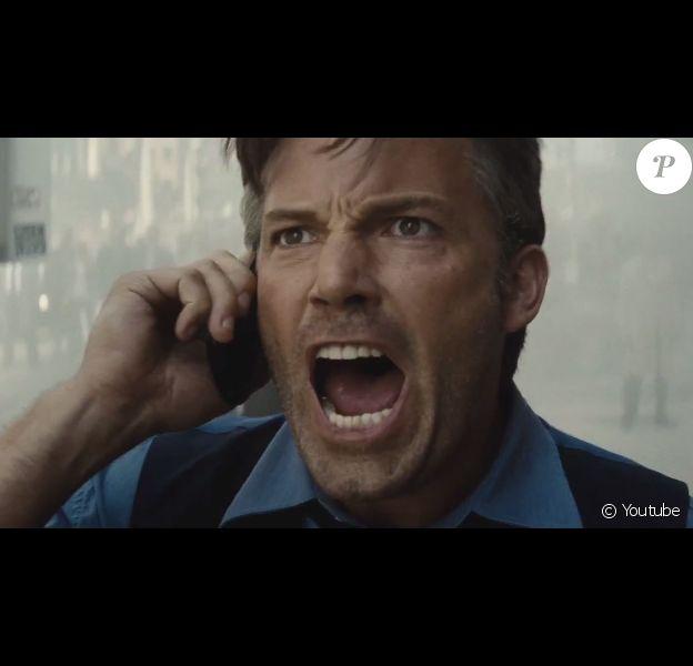 Ben Affleck - La bande-annonce du très attendu Batman VS Superman : Dawn of justice vient d'être dévoilée / Juillet 2015