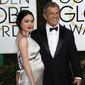 Mel Gibson, 61 ans : Papa pour la neuvième fois !