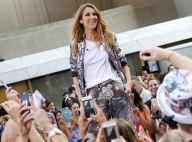 Céline Dion : Surprise, elle annonce déjà une nouvelle tournée pour l'été 2017