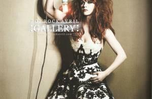 PHOTOS : Avril Lavigne est une sacrée belle poupée !