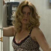 Anne Décis (Plus belle la vie) : Sa parodie porno hilarante de la série !