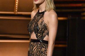 Taylor Swift sexy face à Zayn Malik : Leur clip sensuel pour Fifty Shades Darker