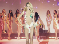Les Anges 9 – Nesma, anonyme mais sexy : C'est une ex-Miss bikini !