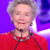 Emmanuelle Riva : Mort de l'actrice césarisée, qui se battait en secret...
