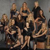 Bar Refaeli, Heidi Klum, Irina Shayk... : Légendes réunies pour SI Swimsuit