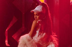 Ariana Grande enceinte ? L'Associated Press fait une grosse boulette...
