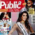 """Magazine """"Public"""" en kiosques le 3 févier 2017."""