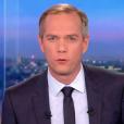Julien Arnaud sur TF1.