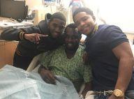 P. Diddy : Enfin guéri après un an entre les mains des médecins !