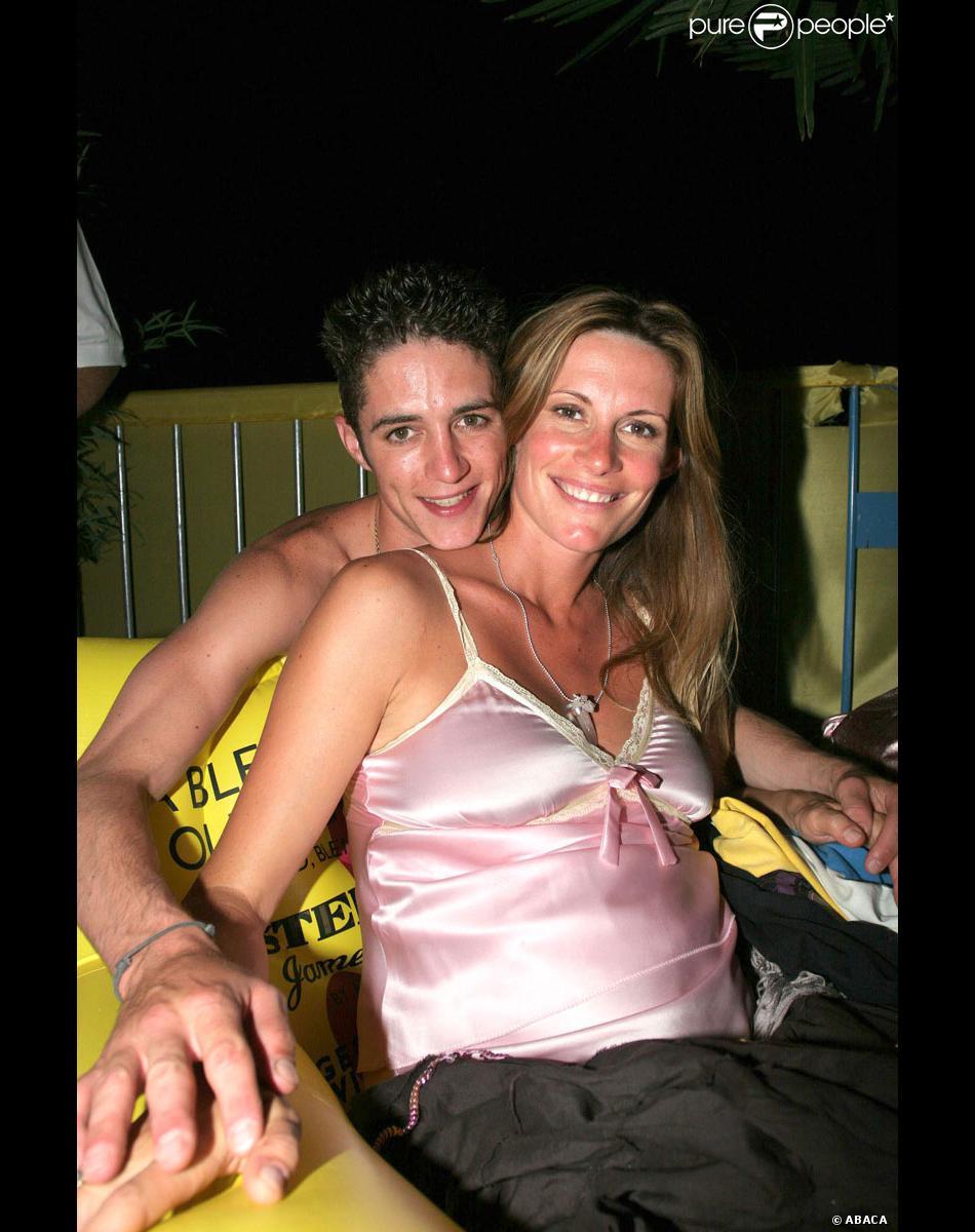 Sophie thalmann christophe soumillon - Sophie thalmann et son mari ...
