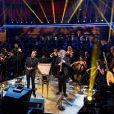 Semi-exclusif - Philippe Jaroussky - 24ème Victoires de la musique classique à Radio France à Paris le 1er février 2017. © Cyril Moreau - Veeren Ramsamy / Bestimage