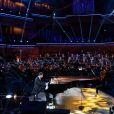 Semi-exclusif - Adam Laloum -24ème Victoires de la musique classique à Radio France à Paris le 1er février 2017. © Cyril Moreau - Veeren Ramsamy / Bestimage