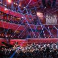 Semi-exclusif - Ambiance -24ème Victoires de la musique classique à Radio France à Paris le 1er février 2017. © Cyril Moreau - Veeren Ramsamy / Bestimage
