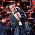 Semi-exclusif - Julien Behr -24ème Victoires de la musique classique à Radio France à Paris le 1er février 2017. © Cyril Moreau - Veeren Ramsamy / Bestimage