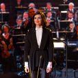 Semi-exclusif - Marianne Crebassa -24ème Victoires de la musique classique à Radio France à Paris le 1er février 2017. © Cyril Moreau - Veeren Ramsamy / Bestimage
