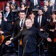 Semi-exclusif - Mikko Franck -24ème Victoires de la musique classique à Radio France à Paris le 1er février 2017. © Cyril Moreau - Veeren Ramsamy / Bestimage