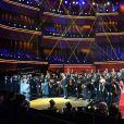 Exclusif - Ambiance -Backstage des 24ème Victoires de la musique classique à Radio France à Paris le 1er février 2017. © Cyril Moreau - Veeren Ramsamy / Bestimage