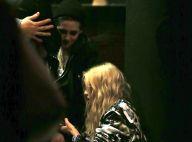 Kristen Stewart : Tendre et câline avec sa chérie Stella Maxwell à Los Angeles