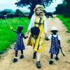Madonna, l'adoption des jumelles: Restée sur place, la famille des filles réagit