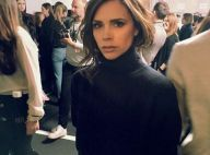 Fashion Week : Victoria Beckham, soutenue par son mari David et leurs enfants