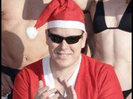 PHOTOS : Le Prince Albert II de Monaco, frise le ridicule... mais pour la bonne cause !