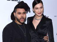 "Bella Hadid évoque sa rupture avec The Weeknd : ""L'amour fait mal"""