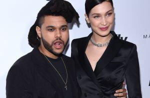 Bella Hadid évoque sa rupture avec The Weeknd :