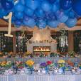 Candy Spelling a dépensé près de 40 000 dollars pour la baby-shower de sa fille Tori, enceinte de son 5e enfant. Photo publiée sur Instagram le 11 février 2017