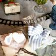 Candy Spelling a publié une photo de la baby-shower de luxe qu'elle a organisée pour sa fille Tori, le 11 février 2017