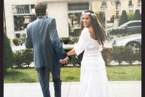Élisa Tovati : Pour la Saint-Valentin, elle dévoile un cliché de son mariage...
